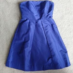 Short prom/formal dress